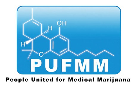 PUFMM – People United for Medical Marijuana