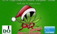 Merry Medical Cannabis To All!!!